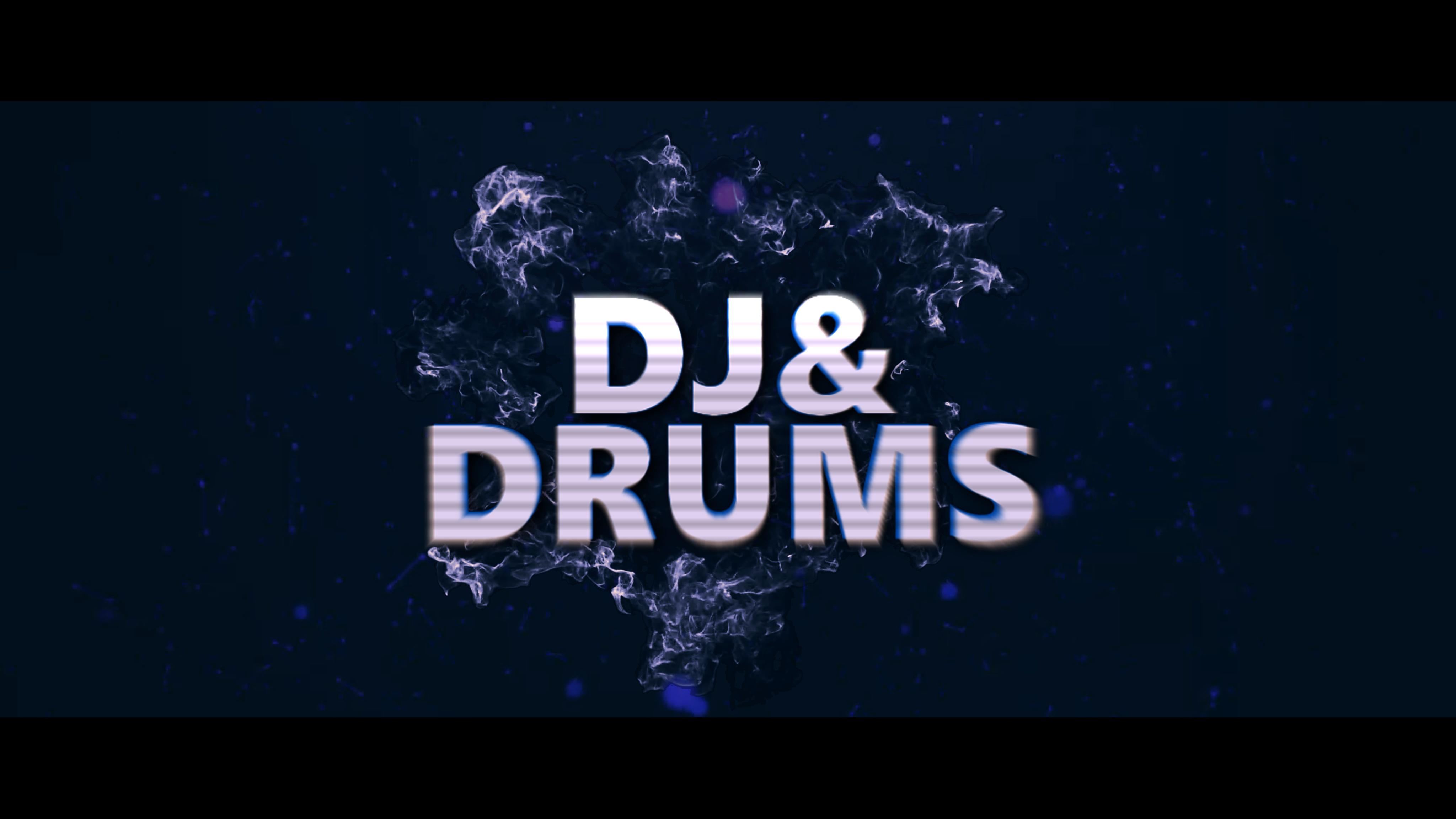DJDRUMS